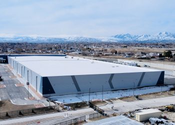 Aligned opens second data center in the Salt Lake Metro Area