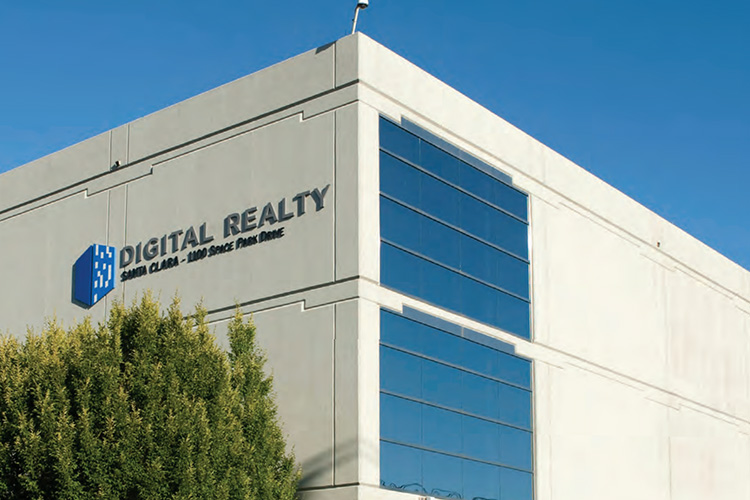 Digital Realty completes the sale of 11 data centers