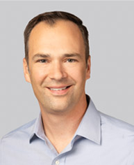 Grady Summers, SailPoint's EVP of Products