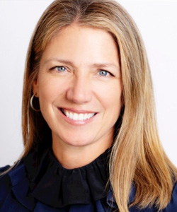 Kelly Rogan, Corporate Vice President of Strategy, Microsoft Worldwide Commercial Business