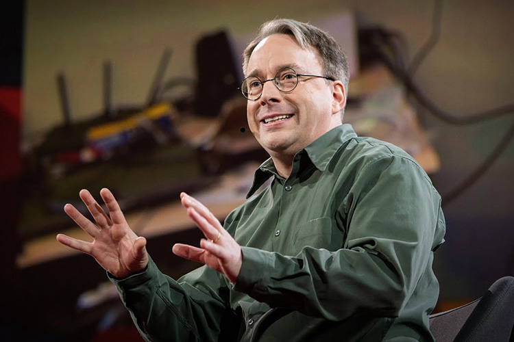 Linus Torvalds warned against a bug in Linux 5.12 rc1