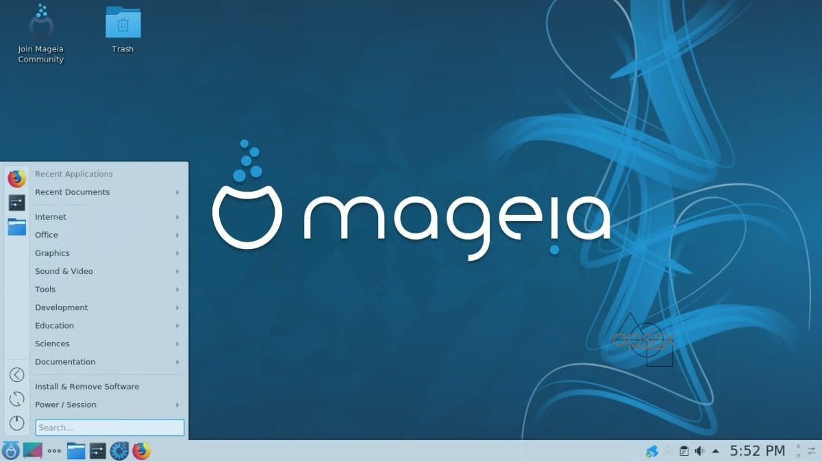 Mageia 8 is now ready to download (2)