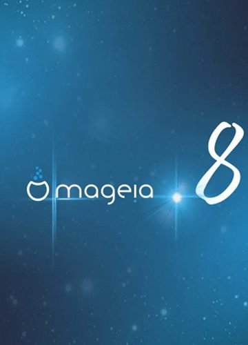 Mageia 8 is now ready to download