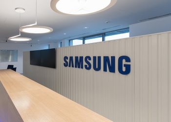 Samsung begins mass production of data center SSD