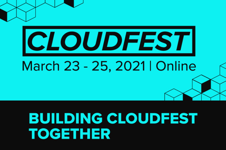 Second day of CloudFest is over