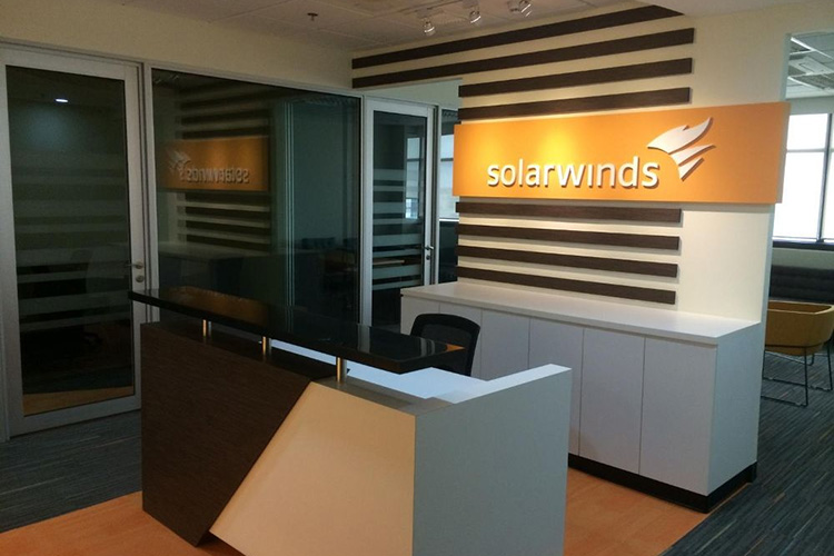 SolarWinds executives blame intern for leaked password