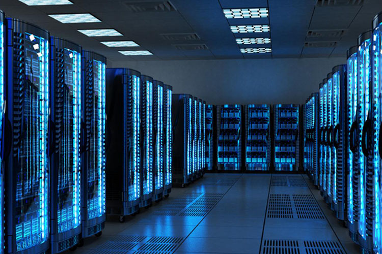 The top 10 trends of data center facilities