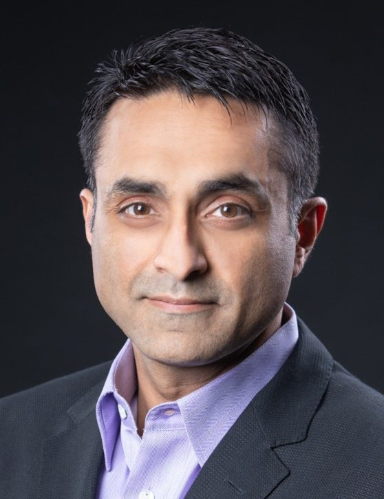 Vikram Chhabra, Global Director, Offering Management and Strategy, IBM Security Services