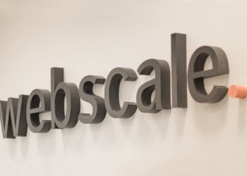 Webscale released CloudEDGE Security