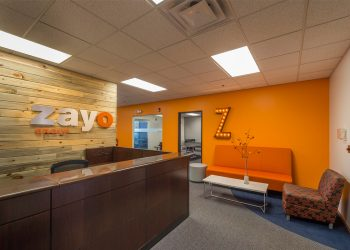 Zayo expands its infrastructure in Vancouver, British Columbia