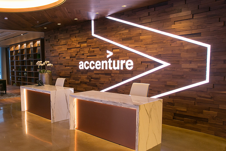 Accenture to acquire France-based Openminded