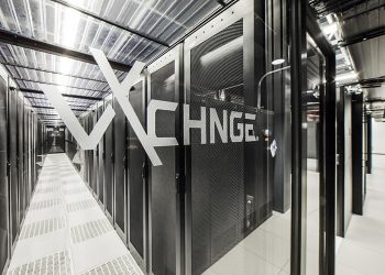 Corellian Software to choose vXchnge's data center in cloud for colocation