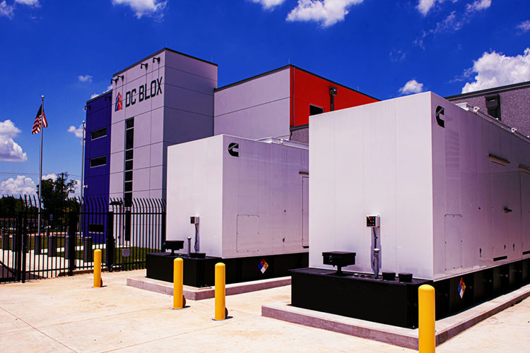 DC BLOX builds first Tier III-designed data center in South Carolina