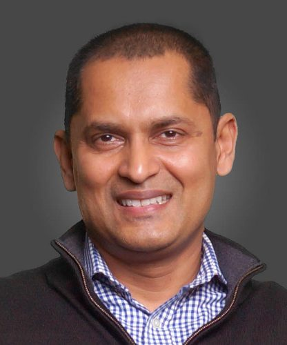 Dinesh Nirmal, General Manager, IBM Automation
