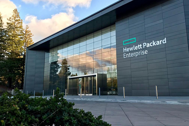 HPE servers certified for sustainability