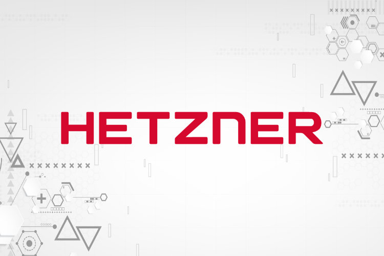 Hetzner Online offers six new models of dedicated vCPU cloud servers