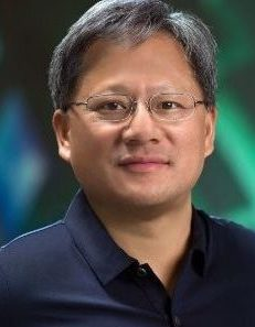 Jensen Huang, founder and CEO of NVIDIA
