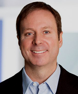 Kirk Skaugen, Executive Vice President, Lenovo Group and President, Infrastructure Solutions Group