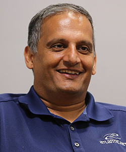 Marty Puranik, CEO and Founder, Atlantic.Net