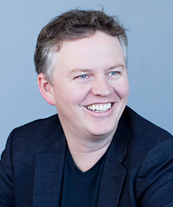 Matthew Prince, co-founder & CEO, Cloudflare