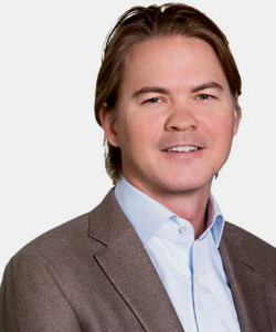 Nicolai Bezsonoff, Vice President and General Manager, GoDaddy Registry