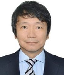 Executive Vice President for NTT's Global Data Centers division, Ryuichi Matsuo