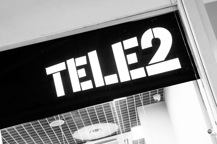 Tele2 Russia deployed 12 data centers in 2020