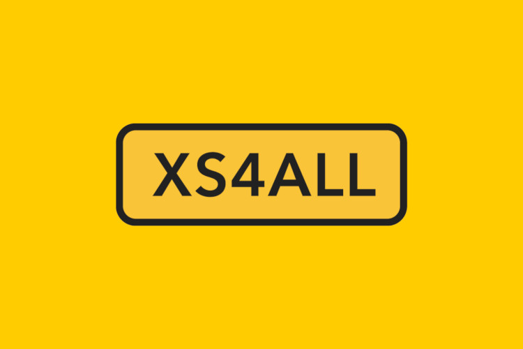 XS4All is ending web hosting services