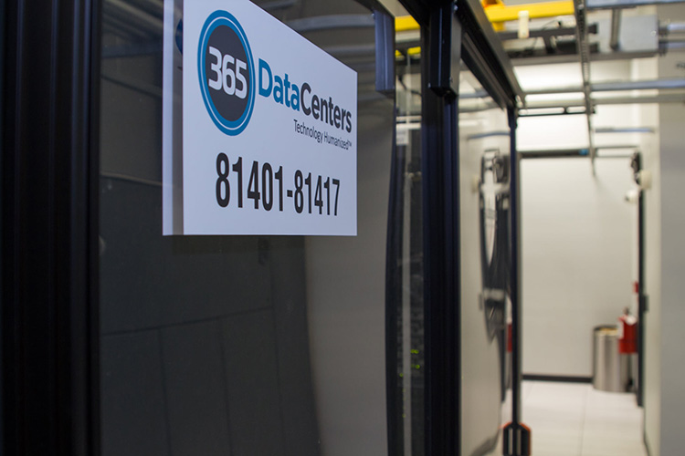 365 Data Centers appoints new Chief Revenue Officer