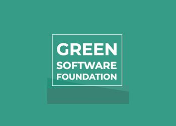 Accenture, GitHub, Microsoft and ThoughtWorks founded Green Software Foundation