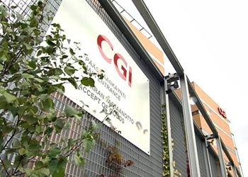 CGI provides data center and hybrid IT services of Finnish public sector