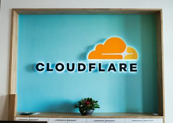 Cloudflare announces first-quarter financial results
