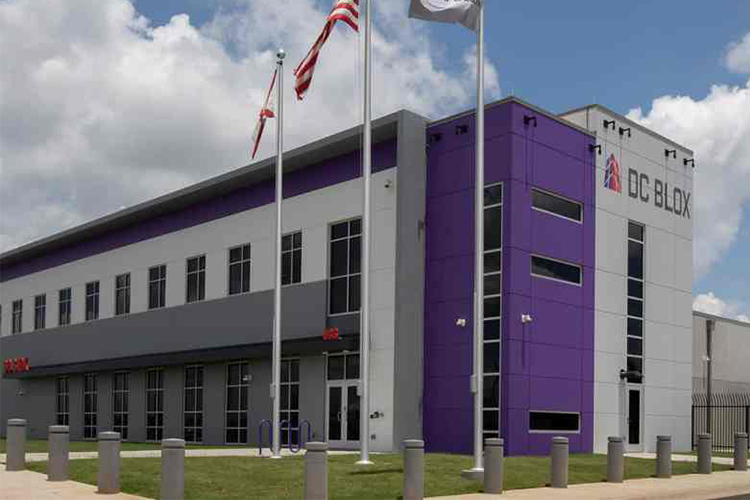 DC BLOX acquires land to build a Tier III Data Center in High Point, North Carolina