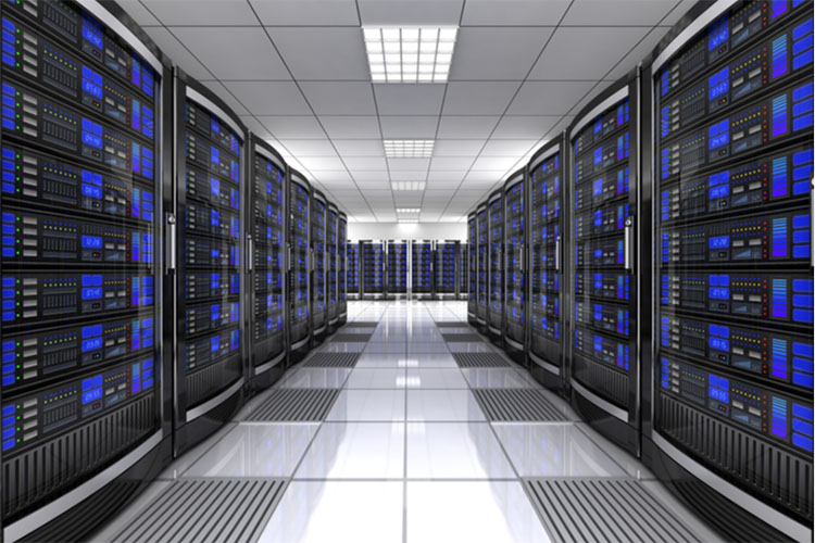 Hybrid approach rises for data centers