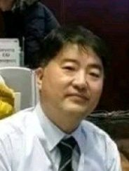 Kim Dong-woo, CEO and Founder of BKT and Tomorrow Water