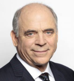 Pierre Fitzgibbon, Minister of Economy and Innovation, Quebec
