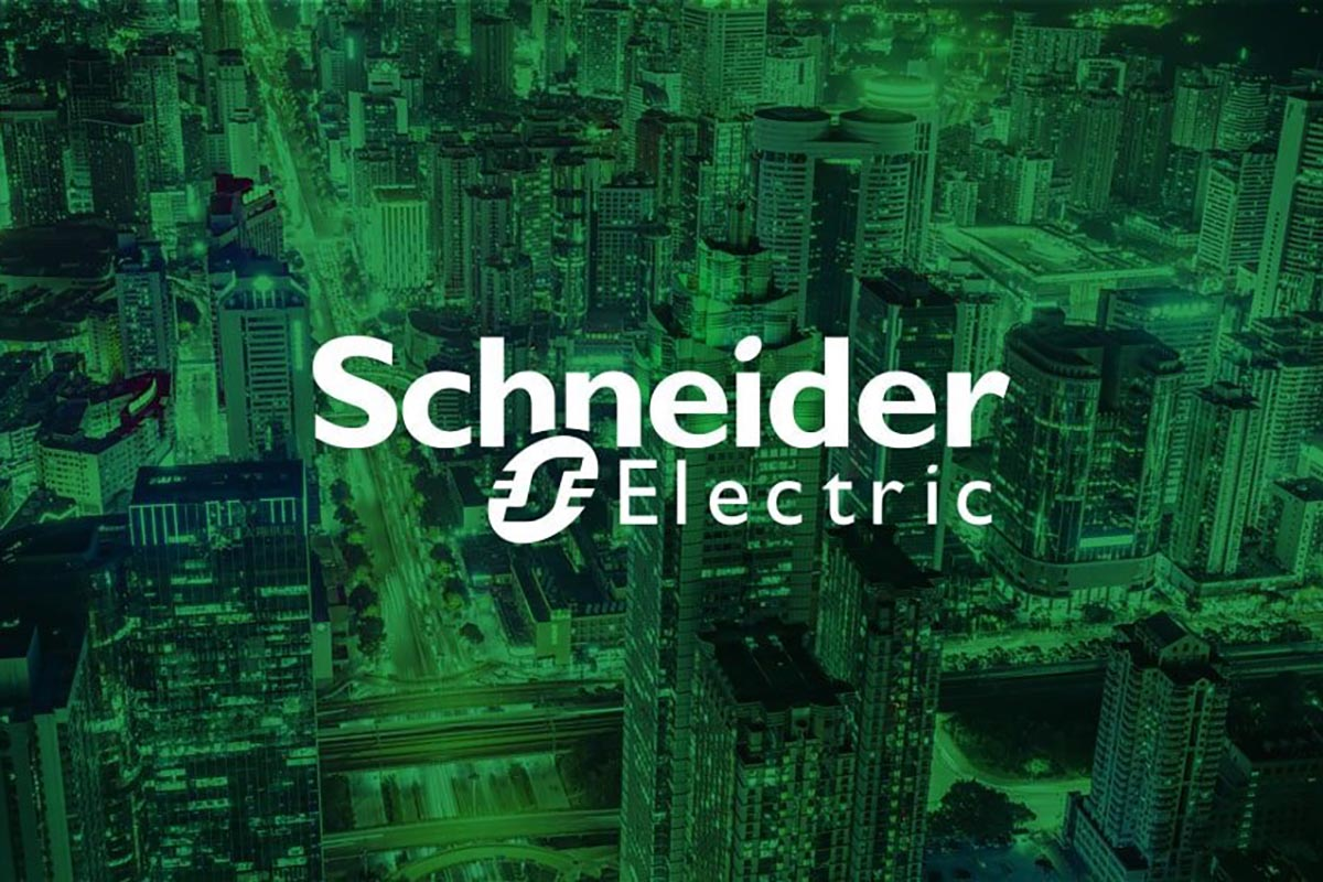 Schneider Electric launches Easy Rack Series in Europe and Commonwealth of Independent States