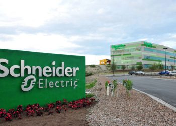 Schneider Electric launches IP and NEMA rated EcoStruxure Micro Data Centers in Europe
