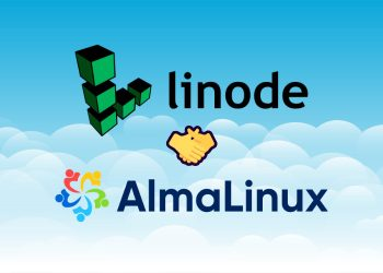 AlmaLinux is now available on Linode