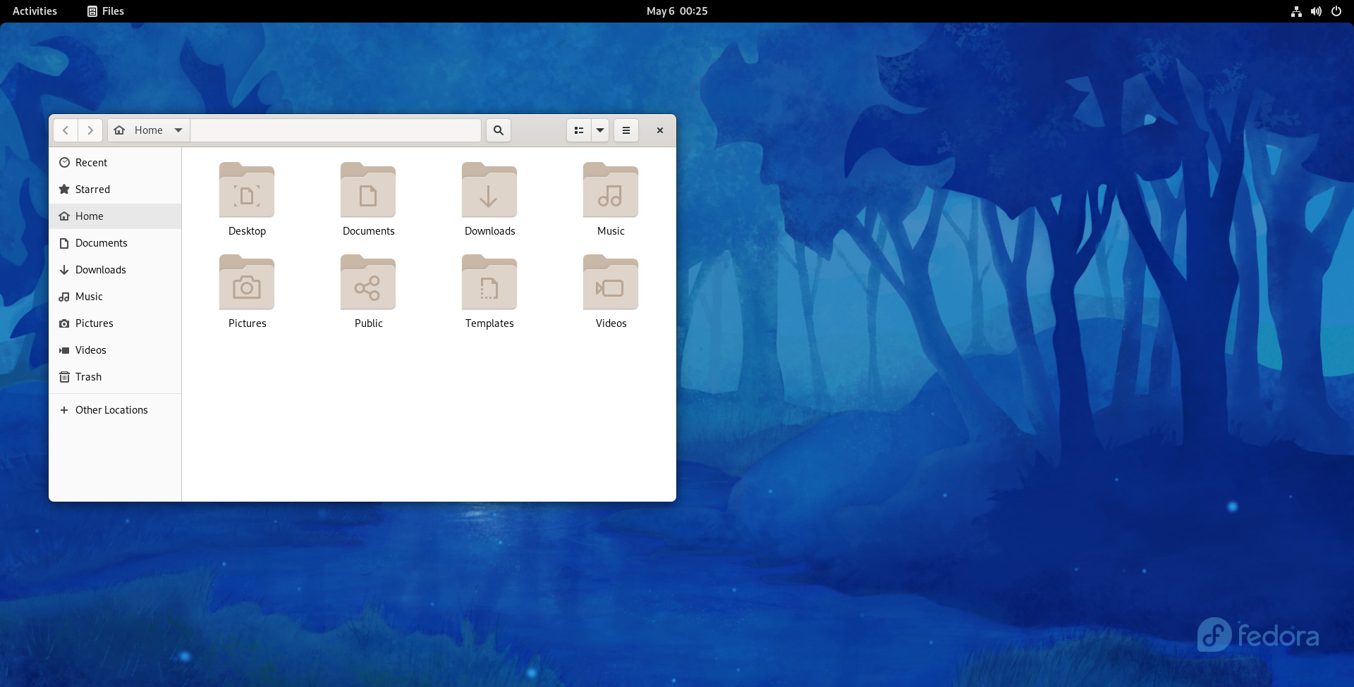 How to install Fedora 34