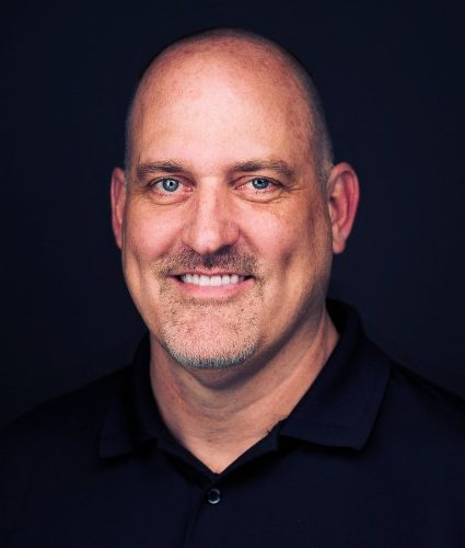 Wes Hummel, vice president, Site Reliability and Cloud Engineering, PayPal,