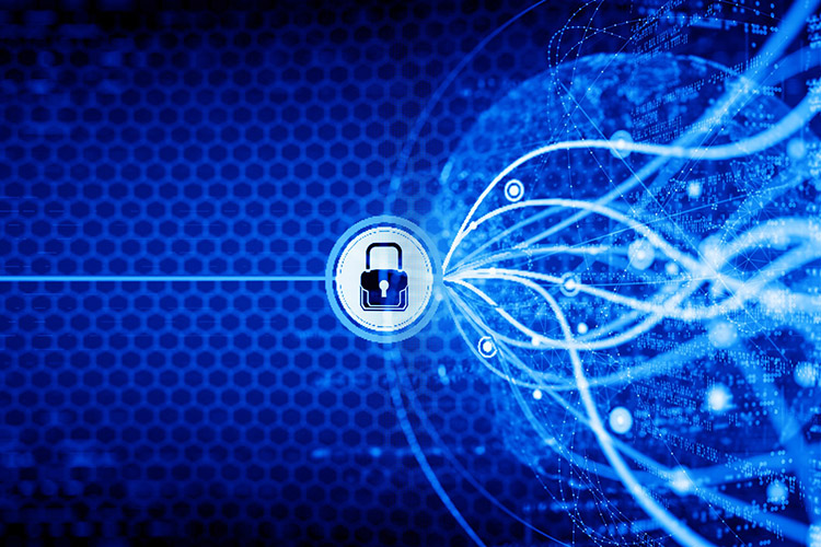 Covid-19 effect on network security market