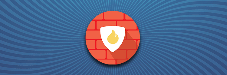 Firewall settings and WAF for secure cPanel