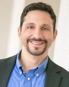 Galeal Zino, Founder and CEO of NetFoundry