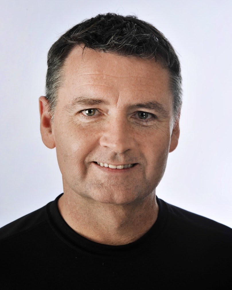 Jim Jackson, president and chief revenue officer of CloudLinux