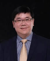 Jimmy Yam, Vice President of Electrical Sector, East Asia at Eaton