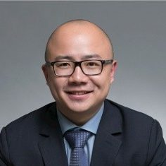 Leo Liu, General Manager for Hong Kong, Macau, and Philippines, Alibaba Cloud Intelligence