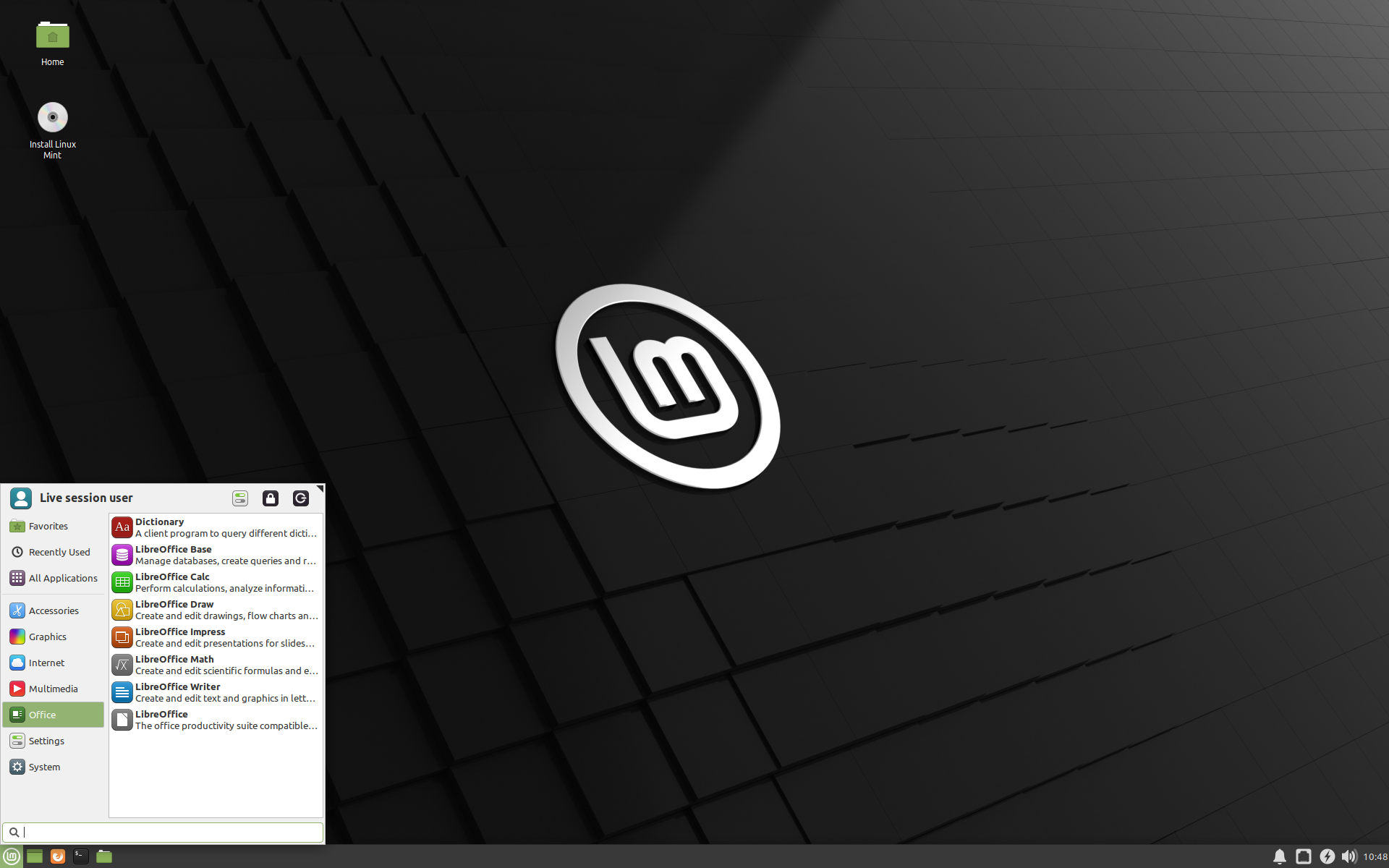 Linux Mint 20.2 Beta released 1