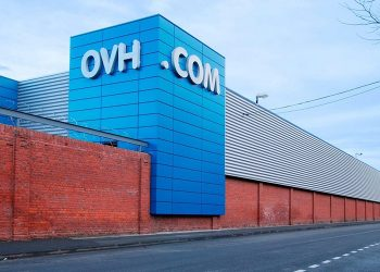 OVHcloud US introduces managed Kubernetes Services