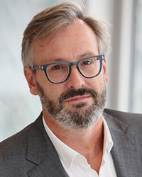Olivier Girard, market unit lead for Accenture France & Benelux
